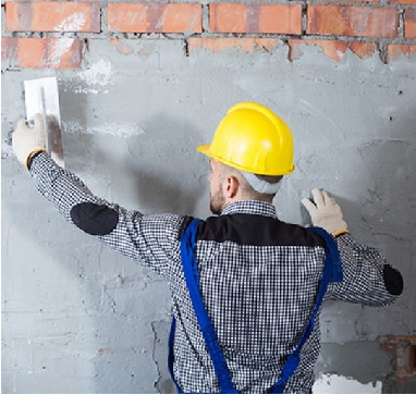 The Importance of Plastering Services in the Home Construction Industry
